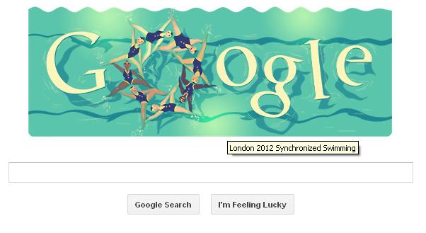 Google Olympic Games: London 2012 Soccer, Slalom Canoe, Basketball ...