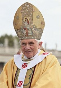 Vatican Spokesman confirms that Pope Benedict XVI Will Resign on February 28