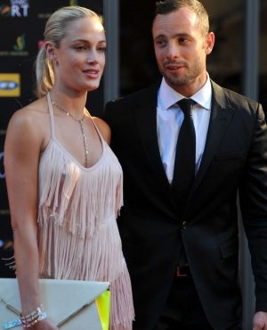 Athlete Oscar Pistorius allegedly kills girlfriend in shooting