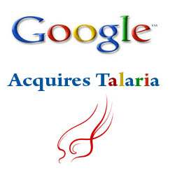 Google Acquires Talaria | RtoZ.org - Latest  News