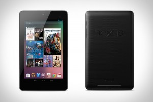 Nexus 7 tablet Comes to India via Google Play Store,Available Now For Rs. 15,999