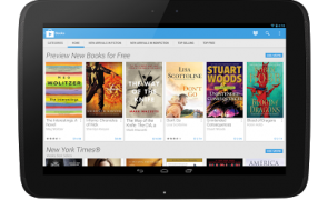 Google revamps Play Store