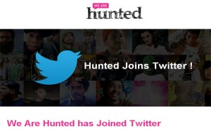 Twitter acquires We are Hunted | RtoZ.org - Latest  News